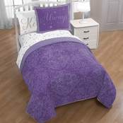 Harry Potter Whimsical Witch Bed Set