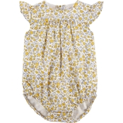 OshKosh B'Gosh Infant Girls Ditzy Floral Bodysuit