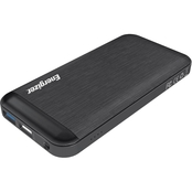 Energizer 10000mAh Black Power Bank