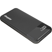 Energizer UE10037PQ Black Power Bank