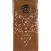 Hooey Brands Roughy Rodeo Wallet