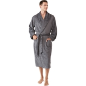 IZOD Drop Needle Robe