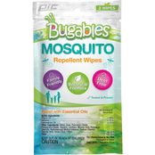 Bugables Mosquito Repellent Wipes 2pk