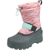 Northside Girls Frosty Polar Boot