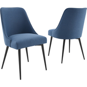 Steve Silver Colfax Side Chair 2 pk.