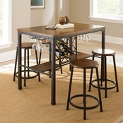 Steve Silver Rebecca Counter Stool 2 pk.