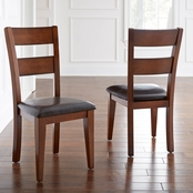 Steve Silver Zappa Side Chair 2 pk.