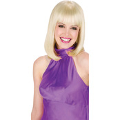Fun World Adult Classic Beauty Blonde Wig