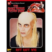 Forum Novelties Adult Riff Raff Wig