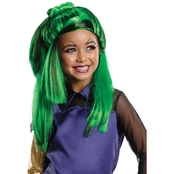 Rubie's Costume Child Monster High Jinafire Wig