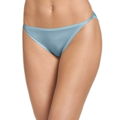Jockey Smooth Radiant String Bikini Panties 3 pk.