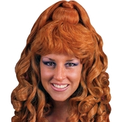 Wig Spicy Glamour Brunette