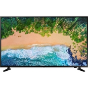 Samsung 75 in. 4K UHD LED Smart TV