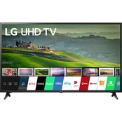 LG 55 in. 4K UHD HDR Smart LED TV