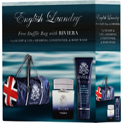English Laundry Riviera Gift Set