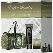 English Laundry Signature for Him Gift Set