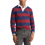 Polo Ralph Lauren The Iconic Rugby Shirt