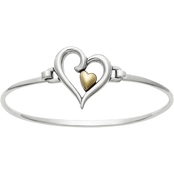 Joy of My Heart Hook On Bracelet