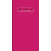 TF Publishing Pink Address Book