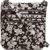 Vera Bradley Holland Garden Crossbody