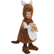 Underwraps Costumes Infant / Toddler Kangaroo Costume