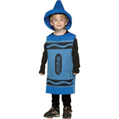 Crayola Toddler Red 3T-4T