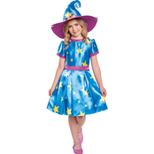 Disguise Ltd. Toddler Katya Spelling Classic Costume 3T-4T