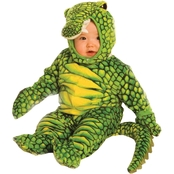 Underwraps Costumes Toddler Alligator Costume 18-24 Months