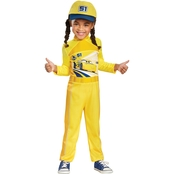 Disguise Ltd. Toddler Cruz Classic Costume, 3T-4T
