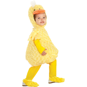 Underwraps Costumes Toddler Duck Costume