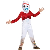 Disguise Ltd. Little Boys Forky Classic Costume