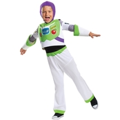 Disguise Ltd. Toddler Buzz Lightyear Classic Costume 3T-4T