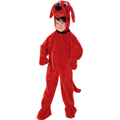 Rubie's Costume Toddler Boys Clifford Costume