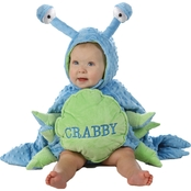 Crabby Tod 18M/2T