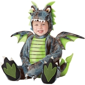 California Costumes Toddler Darling Dragon Costume