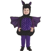Underwraps Costumes Toddler Bat Costume 18-24 Months