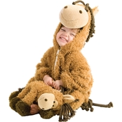 Princess in Paradise Infant Happy Horse Costume