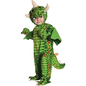 Underwraps Costumes Toddler Dragon Toddler Costume 2T-4T
