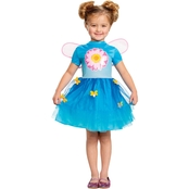 Disguise Ltd. Toddler Girls Abby New Look Classic Costume