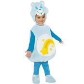 Underwraps Costumes Toddler Care Bears Wish Bear Costume