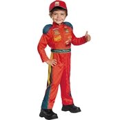 Disguise Ltd. Toddler Lightning McQueen Costume 3T-4T