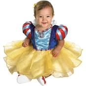 Disguise Ltd. Infant Girls Snow White Costume 12m-18m