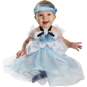 Disguise Ltd. Infant Cinderella Costume 6-12 Months