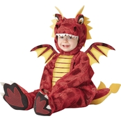 California Costumes Infant Dragon Adore Costume 18-24M