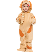 Fun World Infant Puppy Costume 6m-12m