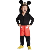 Disguise Ltd. infant Mickey Mouse Costume 12-18