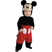 Disguise Ltd. Infant Mickey Costume