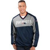 G-III Sports NFL Fair Play V Neck Pullover