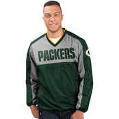 G-III Sports Fair Play V Neck Pullover