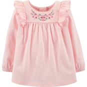 OshKosh B'gosh Infant Girls Amour Top